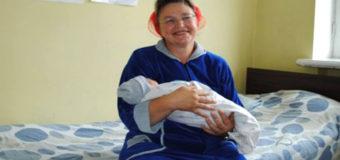 В Житомирской области 43-летняя женщина родила 16 ребёнка
