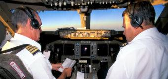 Пилоты перепутали Австралию с Малайзией и прилетели не туда