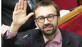Журналисты обнародовали миллионные счета Лещенко. Фото