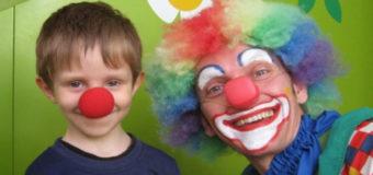 В больницах Днепра острая нехватка клоунов