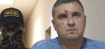 Жена «крымского диверсанта» обратилась к президенту за помощью