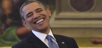 Невероятно: В честь Барака Обамы назвали новый вид рыб