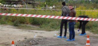 В Украине застрелили директора Caparol