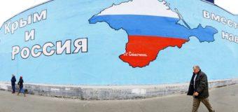 Крымчане рассказали, как «свалить» режим Путина
