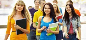 Студентам-отличникам обещают отличную стипендию