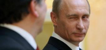 Крымчане написали Путину неожиданное письмо. Фото