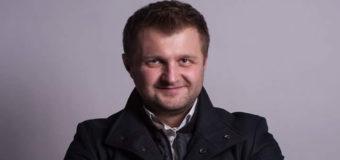 В Киеве загадочно исчез бизнесмен. Фото