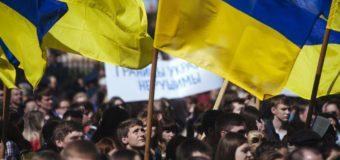 Донбасс может полностью перейти на украинский язык