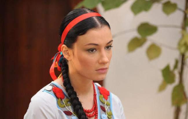 Украинская певица описала Путина, как «исчадие ада»