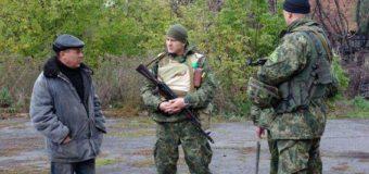 Украинцы шокированы снимками из «серой зоны» Донбасса