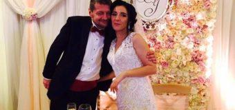 В сети приоткрыли тайну жены Мосийчука