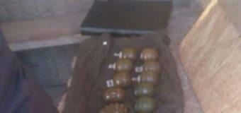 Девушки из Львова везли «сувениры» из зоны АТО