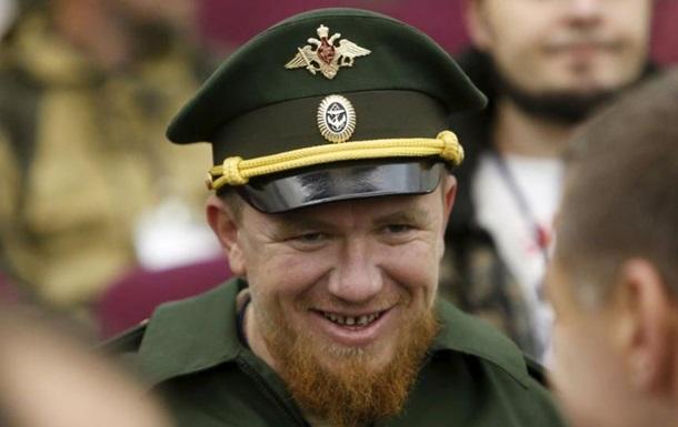 В СБУ и МВД подтвердили факт смерти одного из лидеров  «ДНР»
