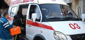 В Николаеве водитель маршрутки избил подростка прямо на дороге
