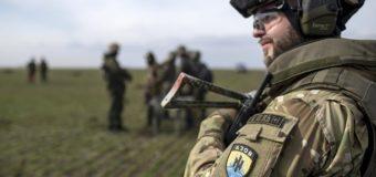 На Донбассе во время выполнения боевого задания погиб разведчик Азова