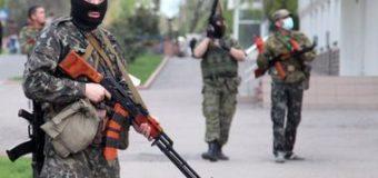 Напряженная ситуация на востоке: боевики приведены в полную боевую готовность