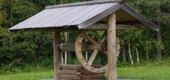 На Киевщине в колодце дети нашли тело мужчины