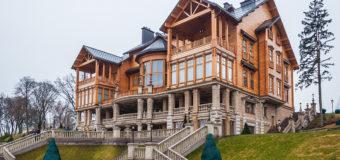 Украинцам раскрыли новые тайны о бывшем имении Януковича