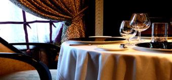 Центр Киева зачистят от ресторанов