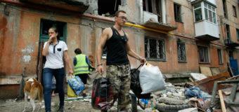 Сеть шокировала общая депрессия в Донеце