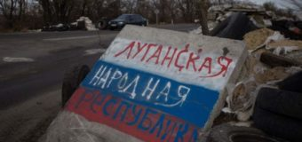 Бунт в «ЛНР»: людям не платят зарплаты