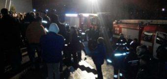 Шокирующие факты пожара на львовской дискотеке поразили людей