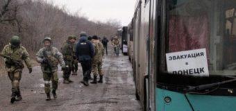 В «ДНР» объявили срочную эвакуацию жителей села Октябрь