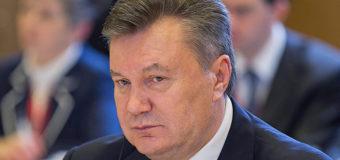 Янукович «добил» украинцев ответом по поводу своей судимости