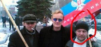 Выходка сепаратистов в центре Киева вызвала ажиотаж в сети