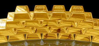 В России создали золотой «Трампофон»