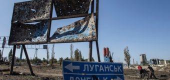 На Донбассе «погибшая» мать вернулась к ребенку