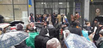 Киевские предприниматели успешно оспорили «сухой» закон ночью