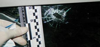 В Киеве мужчина, который хотел спать, устроил стрельбу в ресторане