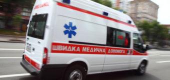 В Киеве школьница из-за конфликта выпрыгнула из окна гимназии