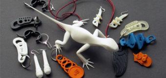 Современный вид печати на 3D принтере от ru.3dw.com.ua