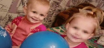 Дочерей горе-матери, заморившей сына голодом в Киеве, отправили в патронатную семью
