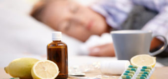Почти 17 тысяч киевлян болеют гриппом и ОРВИ