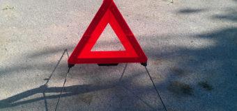 В России угонщик авто, убегая от полиции, устроил 9 ДТП
