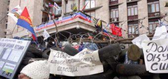 Украинцы поддержали особый статус Донбасса