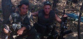 Донбасс оккупировали чеченцы. Фото