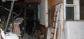 Пенсионер на Ровенщине хранил труп в подвале