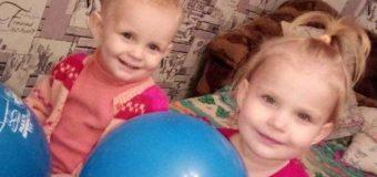 Отец умершего от голода киевского малыша собирает деньги на лечение дочери