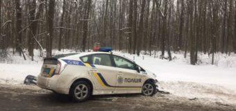 ДТП с полицией в Харькове обростает новыми подробностями