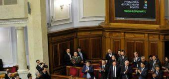 Украинцев взбудоражил новый бюджет страны