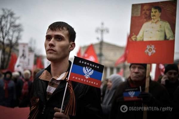 Участник АТО рассказал об особой категории людей на Донбассе
