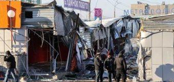 В Киеве растет число жертв из-за скандалов с МАФами