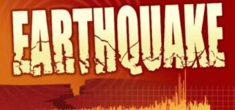 Украинцы обсуждают ущербы от землетрясения