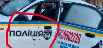 Скандал в Харькове: пьяный полицейский едва не убил водителя мусоровоза. Видео