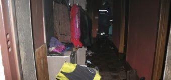 Во время пожара в Одессе погибли женщина и четверо детей. Фото