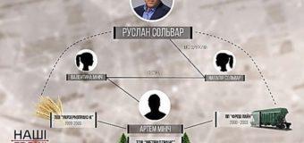Пустая декларация: у матери депутата из БПП нашли имущества на 36 млн. Видео